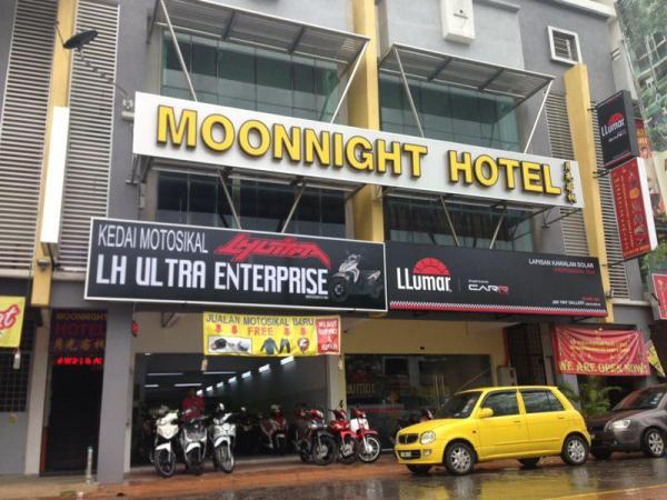 Moonnight Hotel Kuala Lumpur