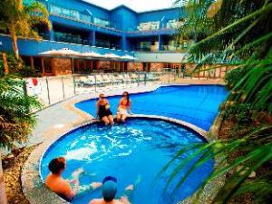Emerald Hotel (Emerald Hotel)