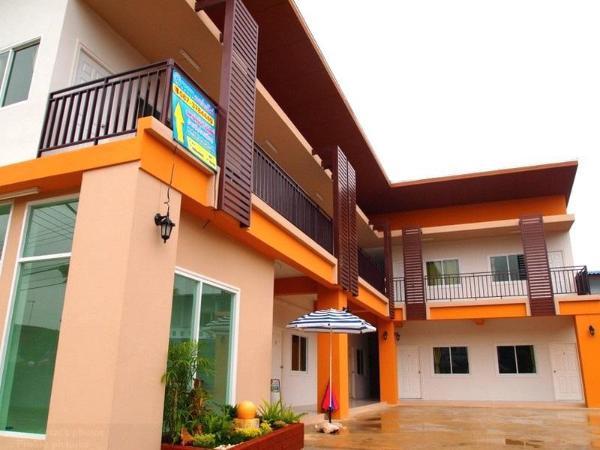 @ Room Apartment Nakhonratchasima