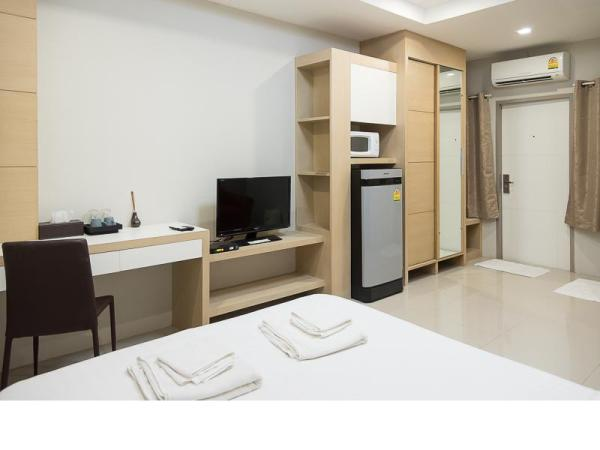 Phattanan Park Apartments Nakhonratchasima