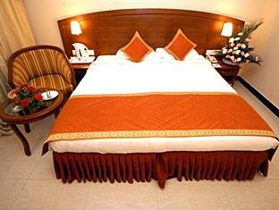Hotel AJ International 3