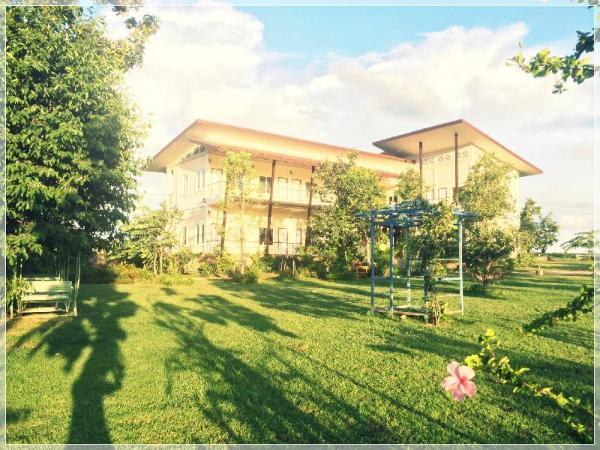 Thorfun Guesthouse in the Garden Nakhonratchasima