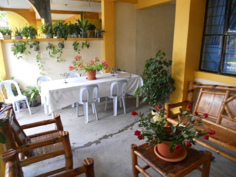 Chona And Christophe Guesthouse   Cavite