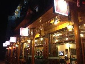Mount Emei Shan Shu Xiang Hotel
