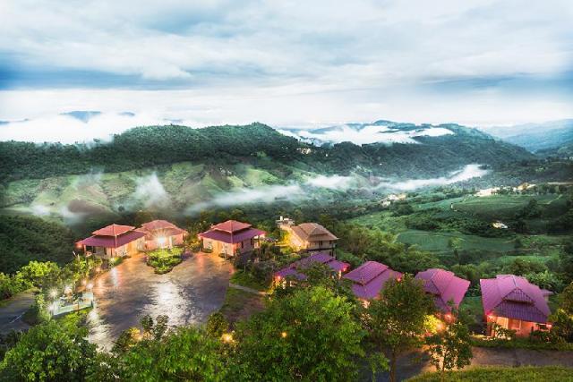 ภูเมฆตะวัน รีสอร์ท – Phumektawan Resort