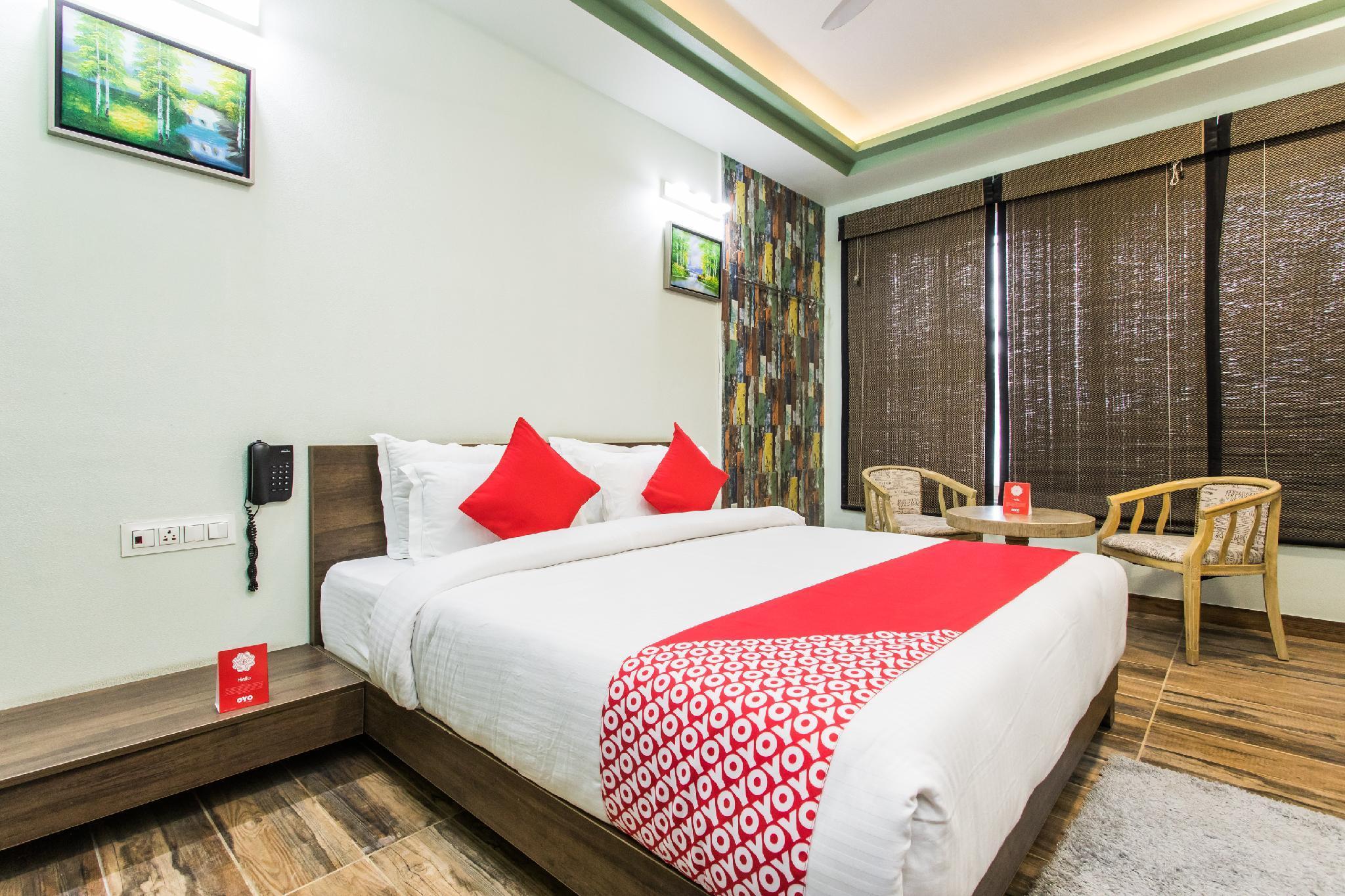 Capital O 15445 Hotel Sheekhar Inn