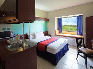 Фото отеля Microtel by Wyndham Eagle Ridge - Cavite