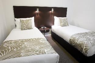 Alto Hotel on Bourke Melbourne Victoria Australia