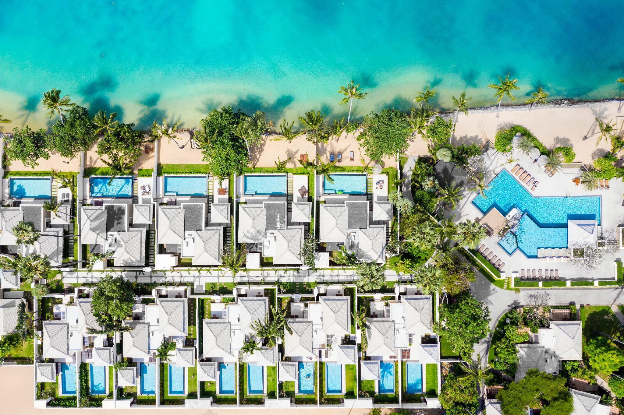 Fair House Villas & Spa Samui แฟร์เฮ้าส์ วิลล่า แอนด์ สปา สมุย