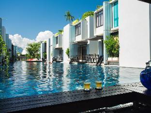 Let's Sea Hua Hin Al Fresco Resort เล็ตส์ ซี หัวหิน อัลเฟรสโก้ รีสอร์ท