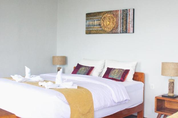 Atres Sari Resort