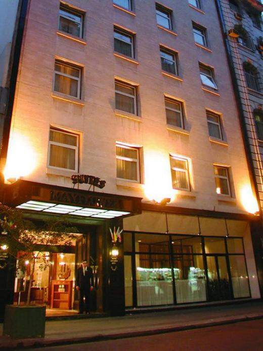Mayflower Suites Hotel