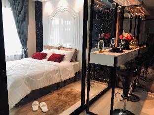 [ラチャダーピセーク]アパートメント(30m2)| 1ベッドルーム/1バスルーム Sukumvit23/NewModernLux/Pool/Fitness