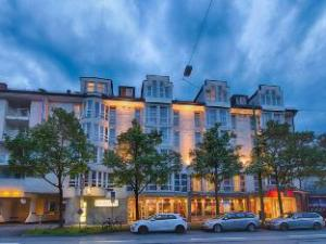 Leonardo Hotel Munich City West