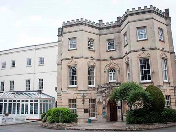 Arnos Manor Hotel Bristol
