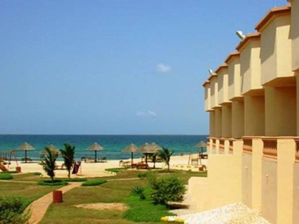 Coral Farasan Resort Ash Sha