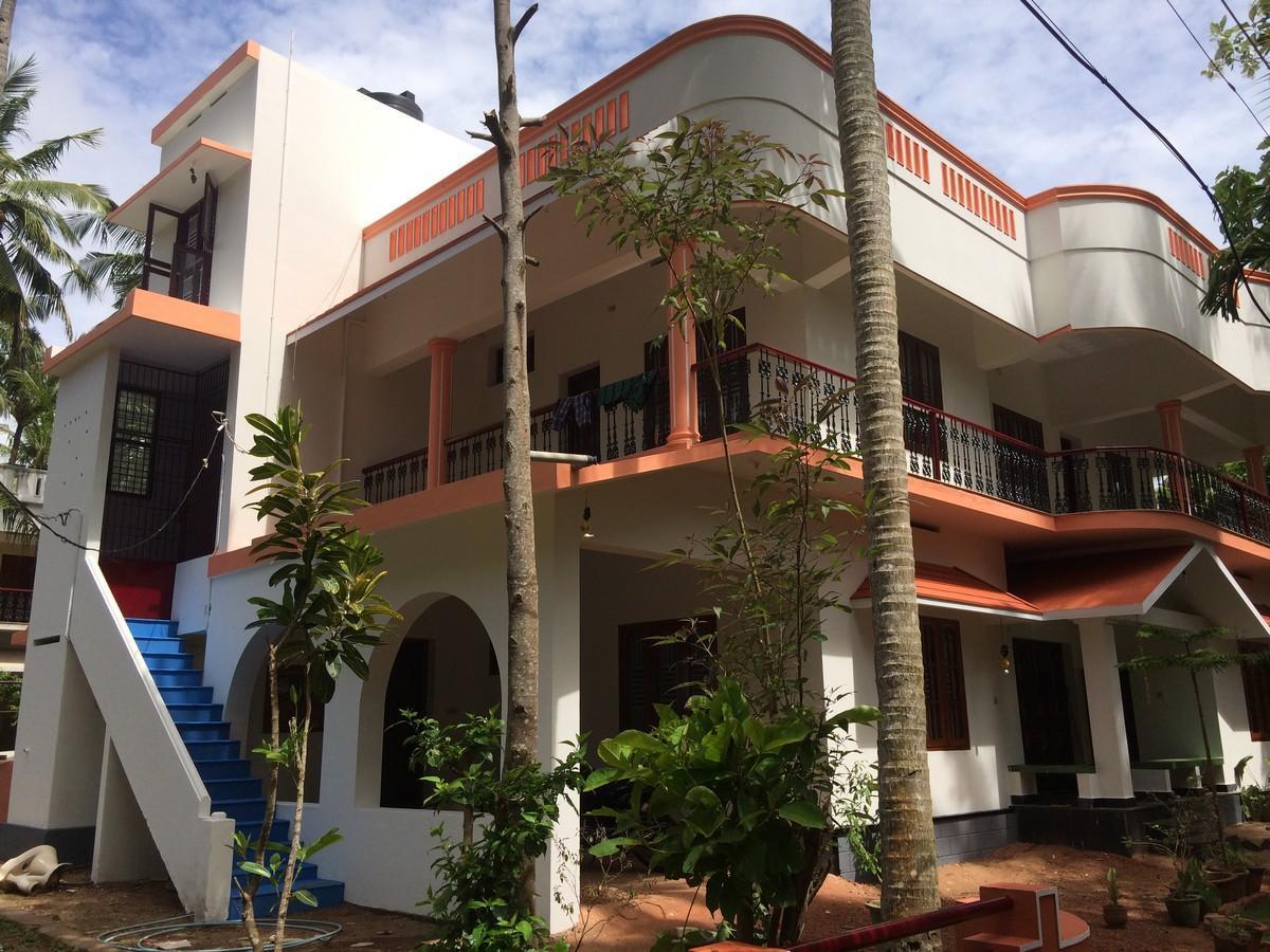 Aryavilla Heritage Villa