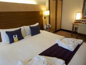 โรงแรมอโรลา (แมนเซสเตอร์) (Arora Hotel Manchester)