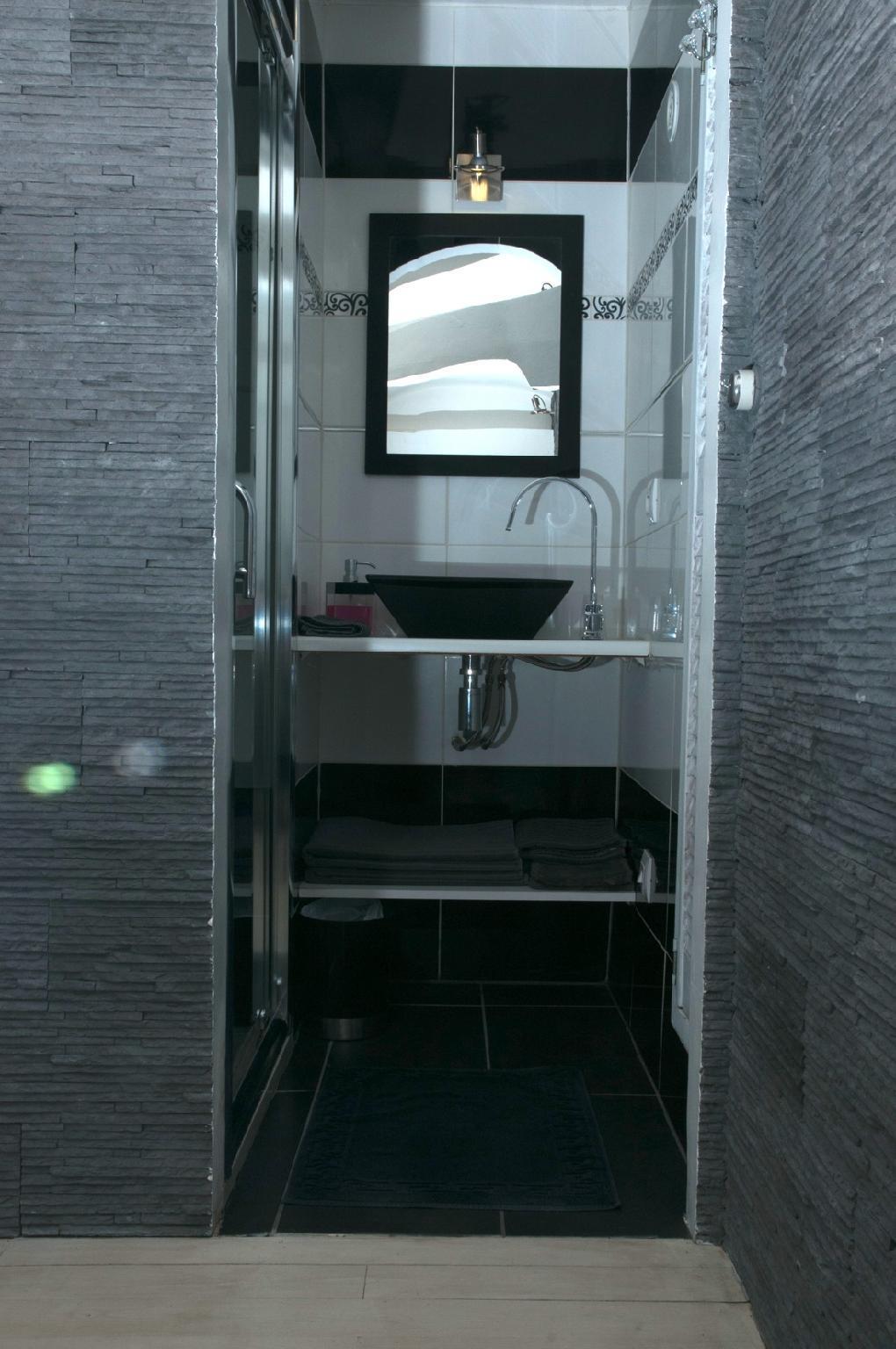 MarseilleCity   Chambre Ct Loft