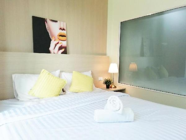 Comfortable stay FREE WIFI 4 min close up Airport Phuket
