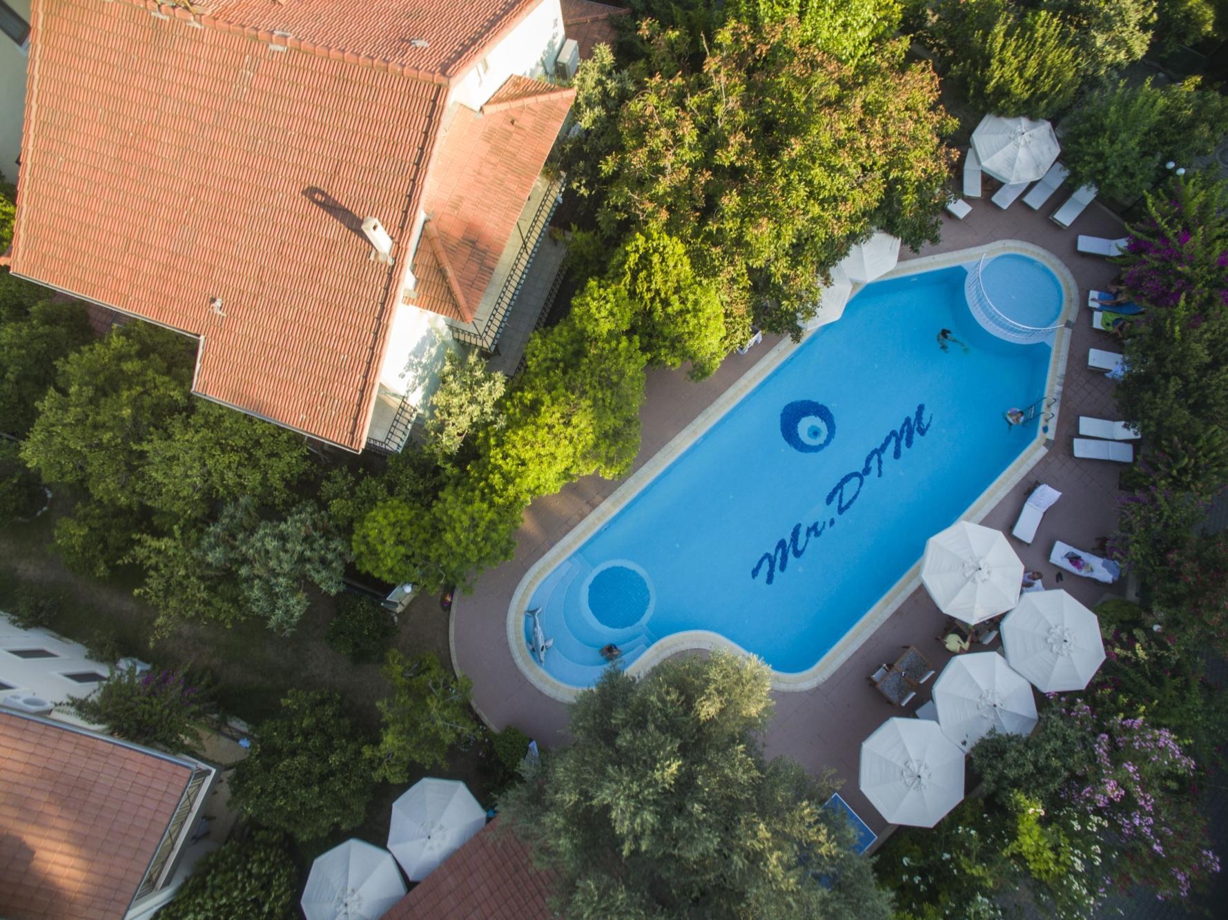 Mr. Dim Exclusive Apart Hotel
