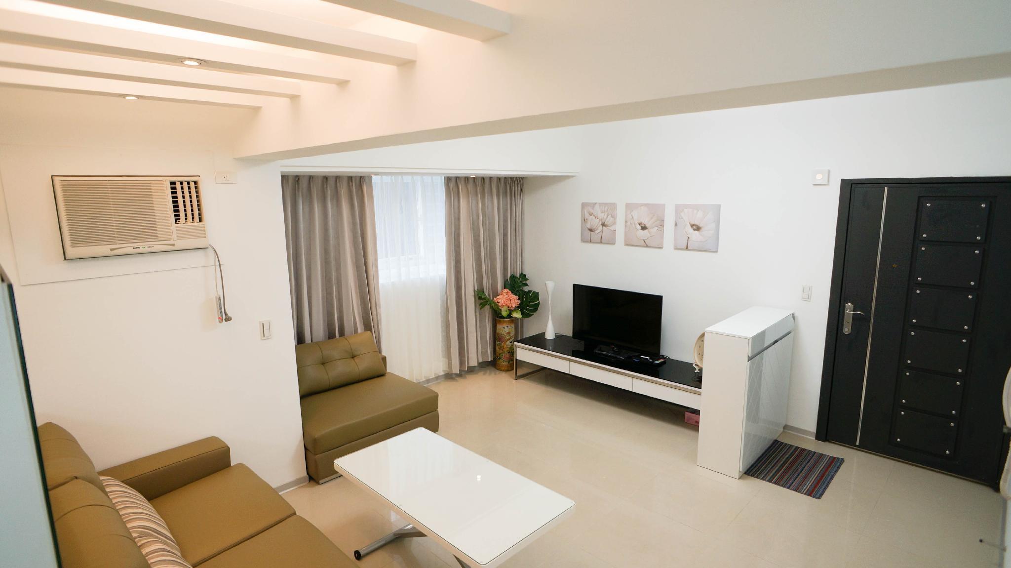 3 Rooms 4 Beds 2bath  Dongmen MRT2mins  Yongkang