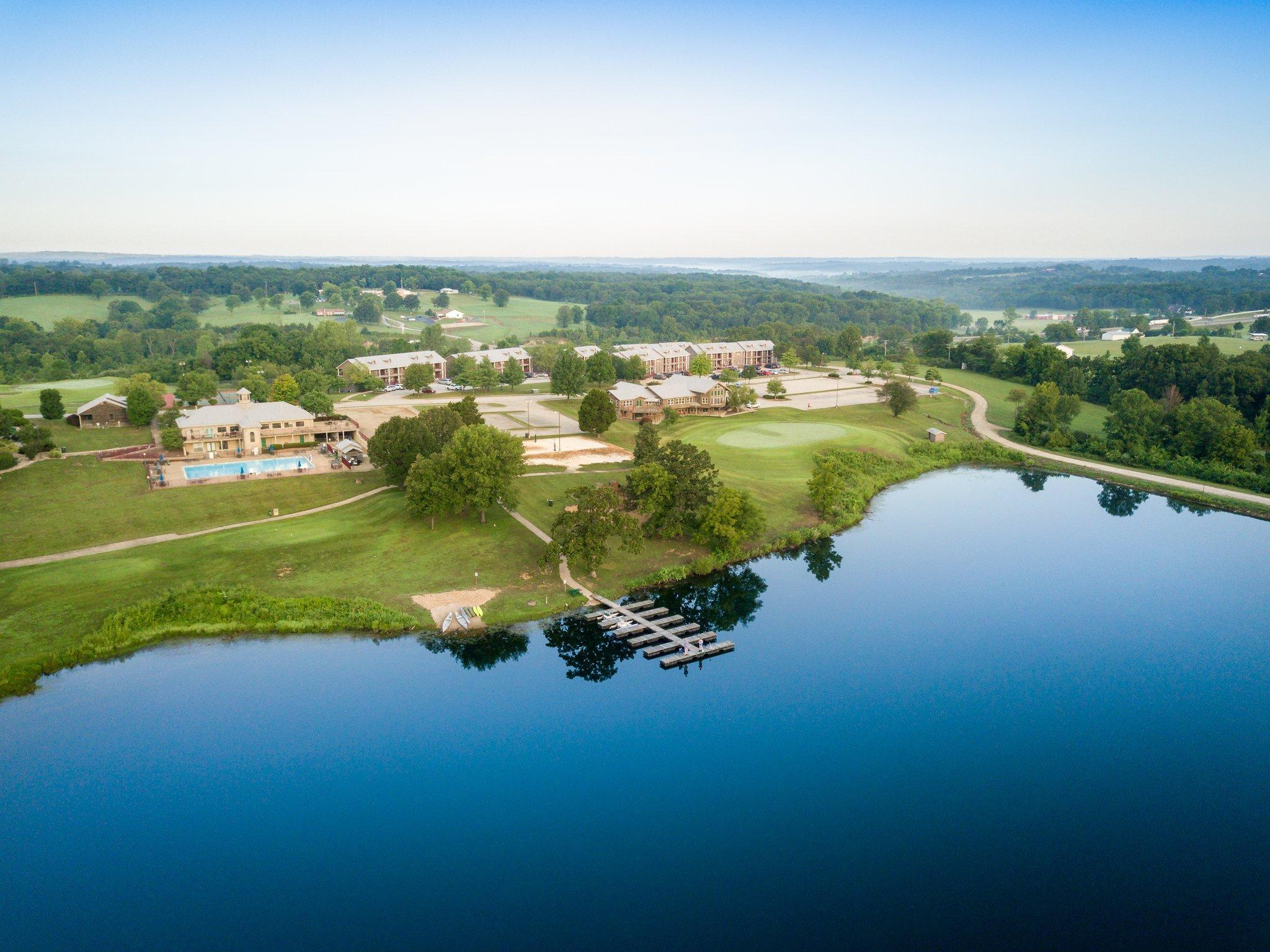 Holiday Inn Club Vacations Timber Creek Resort