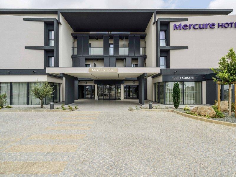 Hotel Mercure Bastia Biguglia