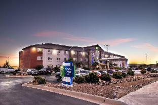 Holiday Inn Express & Suites Alamogordo Highway 54/70 Alamogordo (NM) New Mexico United States