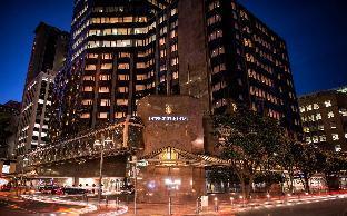 威靈頓洲際酒店