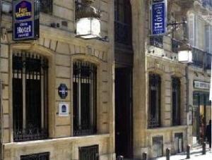ベストウエスタン グラン ホテル フランセ (Best Western Grand Hotel Francais)