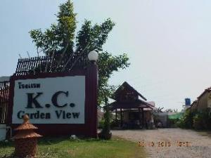 K.C. Garden View Guest House