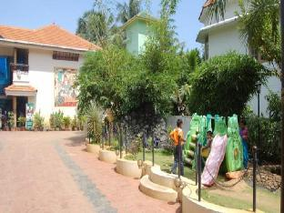 Фото отеля Guruvayoor Resorts