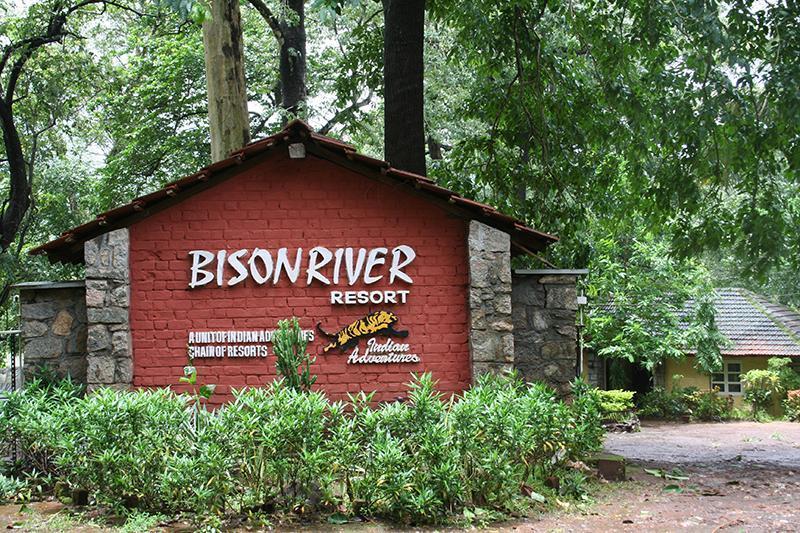 Bison River Resort