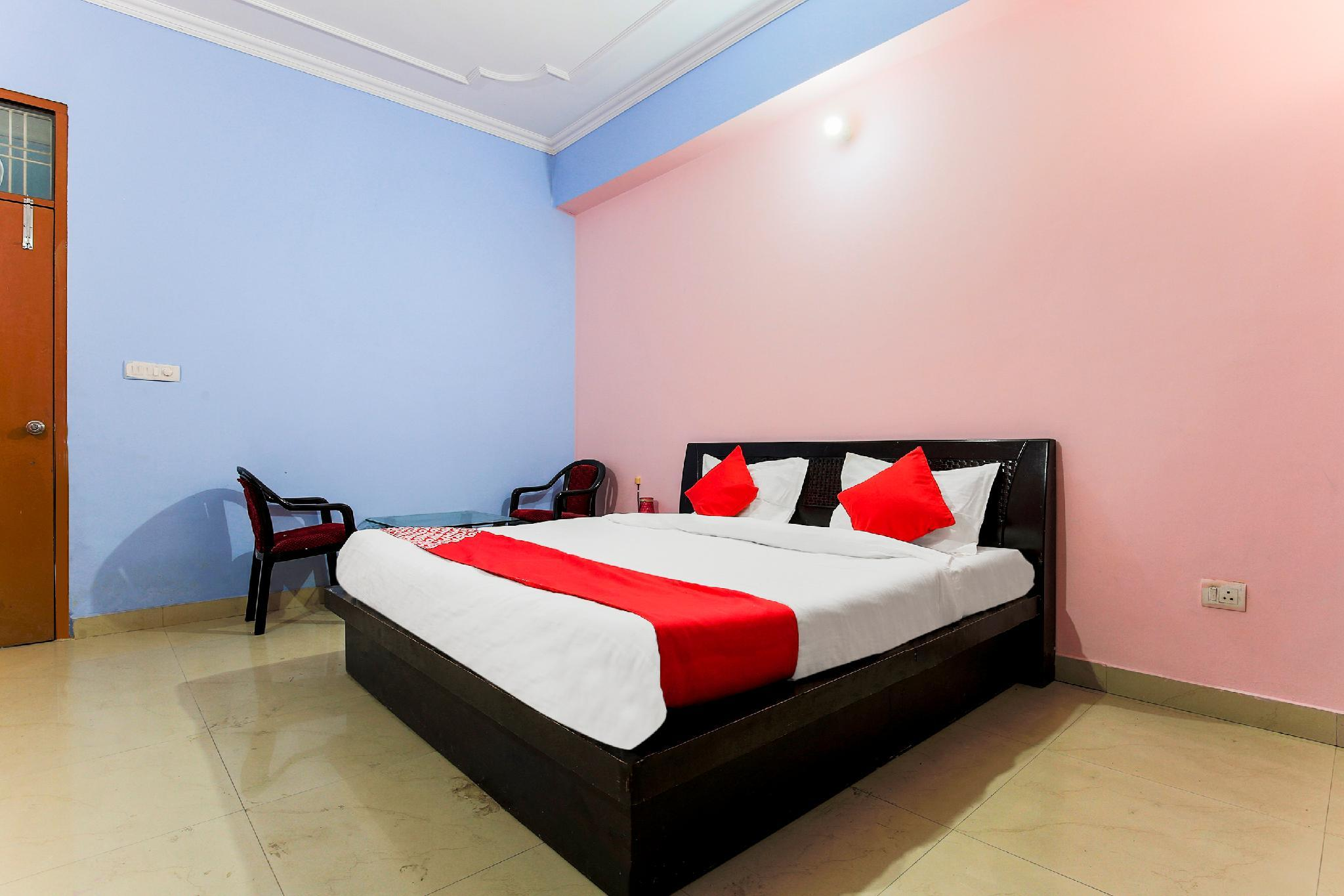 OYO 37109 Mangalam Guest House