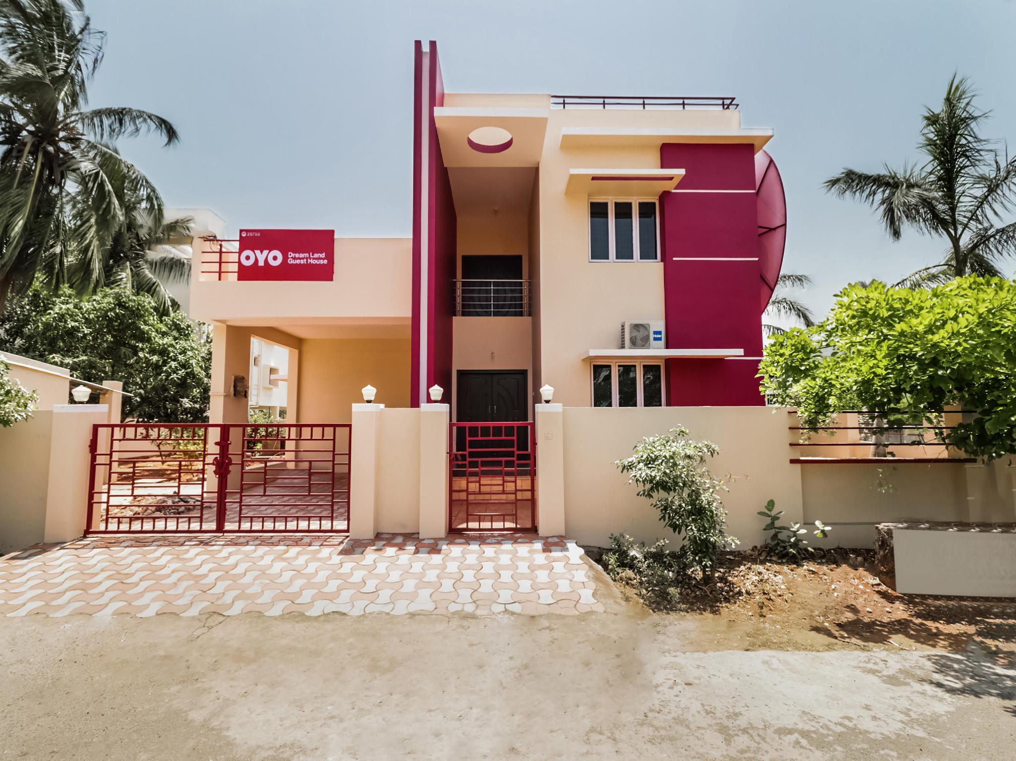 OYO 35759 Dream Land Guest House