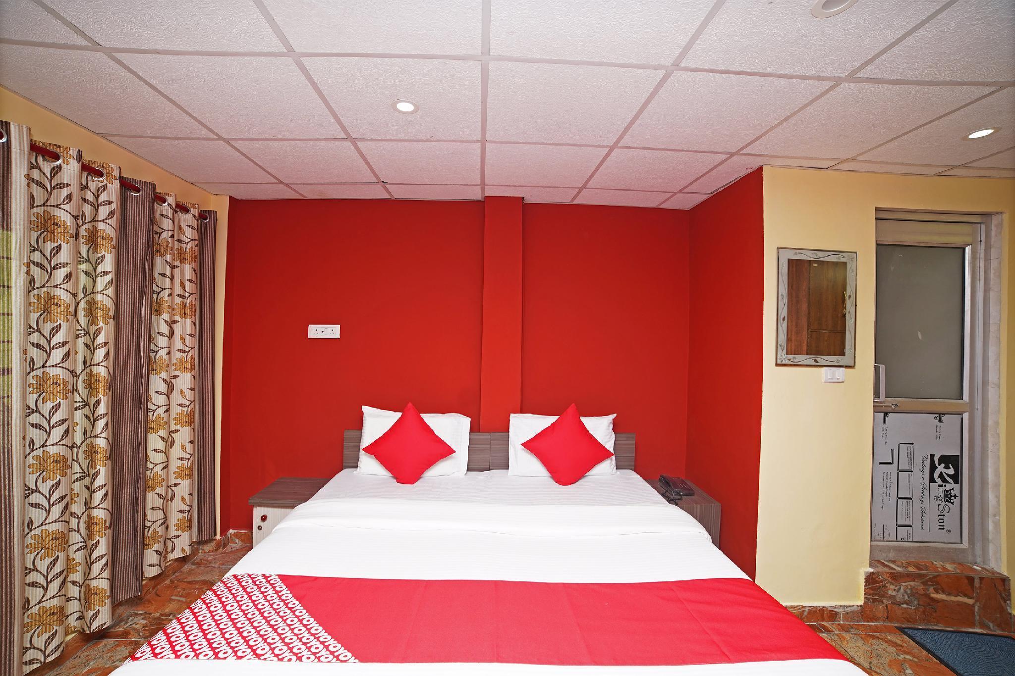 OYO 35640 Shri Sai Guest House