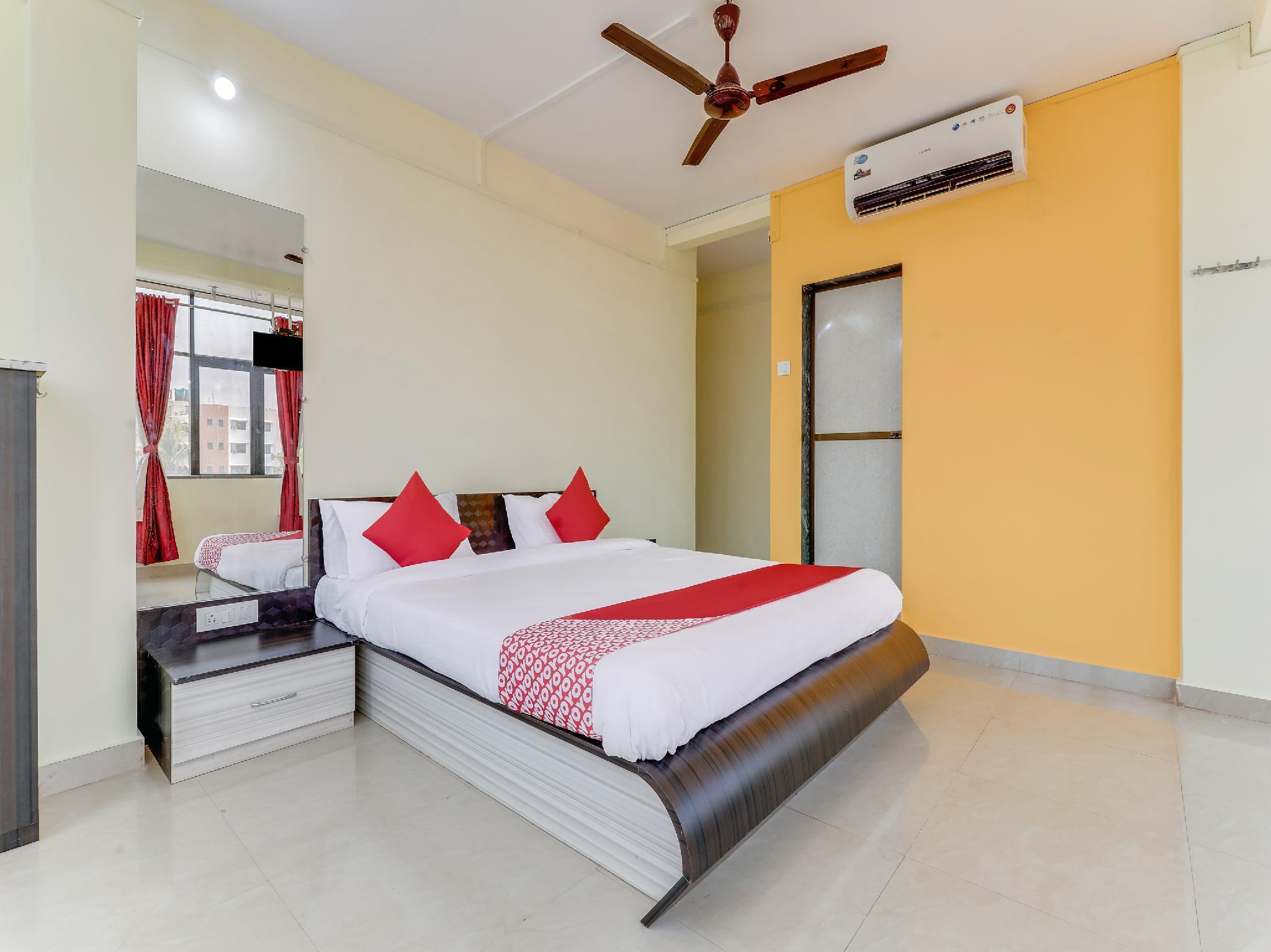 OYO 35940 Hotel Shree Swayambhu
