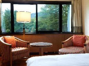 Hakone Highland Hotel