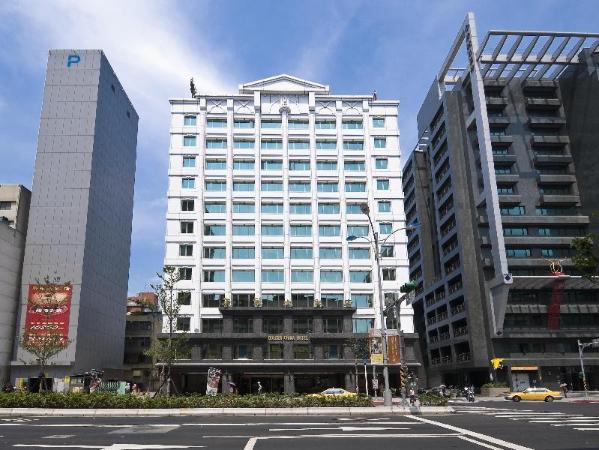 Golden China Hotel Taipei