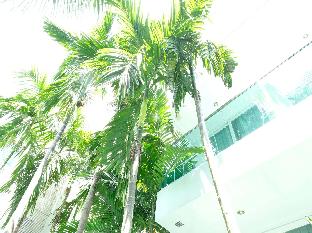 [ジョムティエンビーチ]アパートメント(36m2)| 1ベッドルーム/1バスルーム Amazon Residence Pool Access Room B2-117