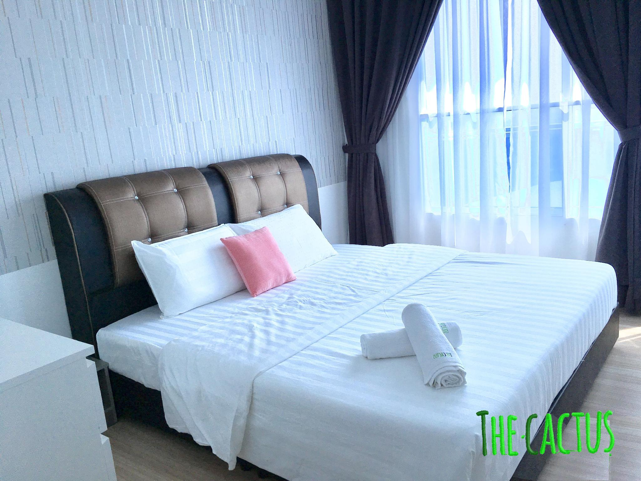 4 Pax  Jonker St JA1  Encore Melaka Town Wifi Wave
