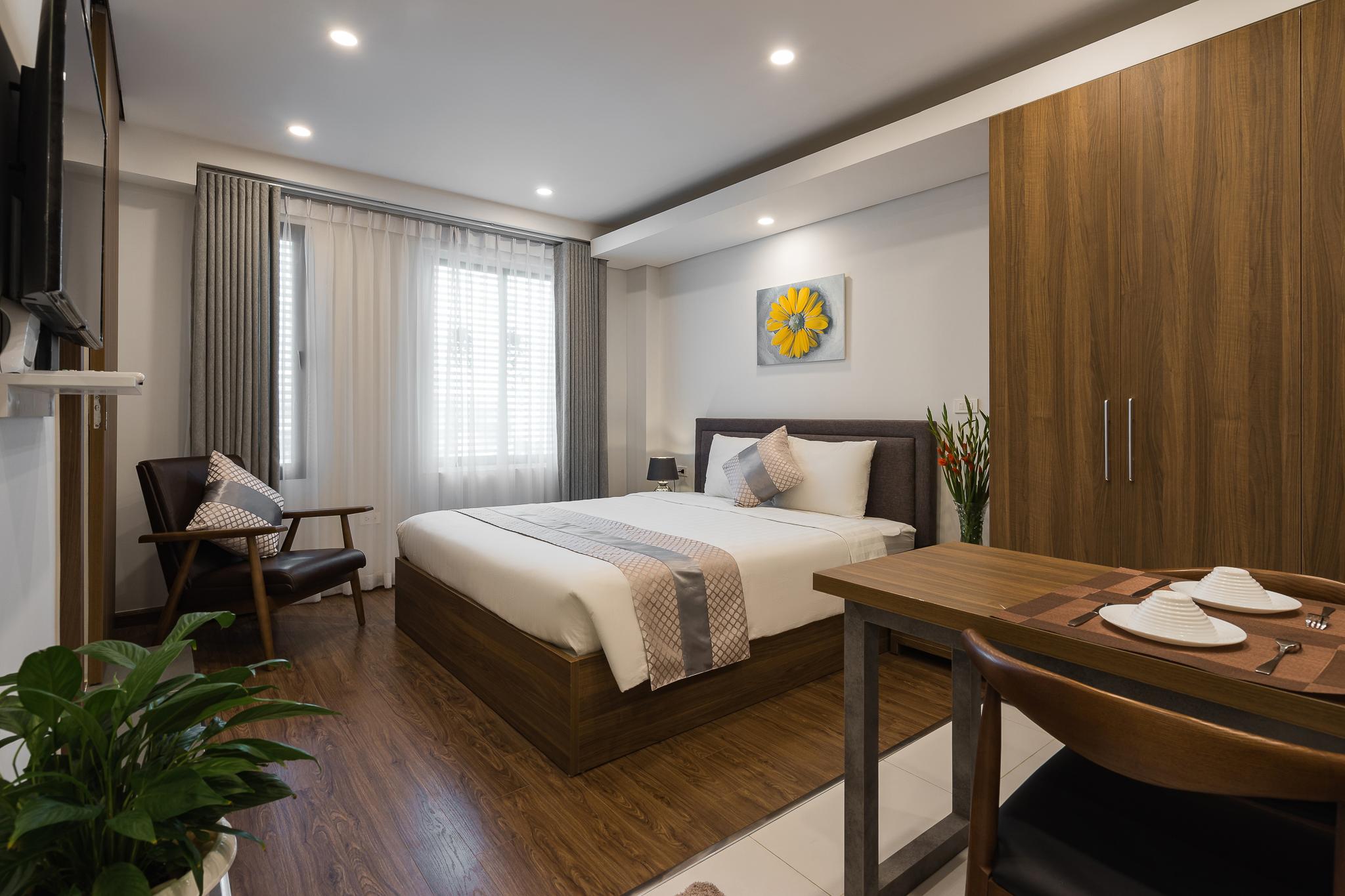 Narcissus Apartment   Luxury Room