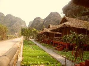 關於崔恩農家樂民宿 (Trang An Farm Stay Guest House)