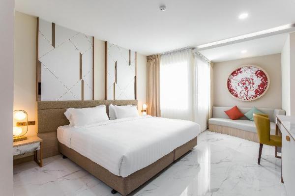 The 8 Hotel Udonthani Udon Thani