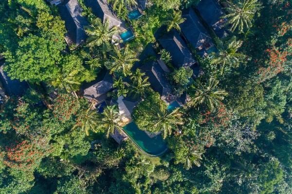 Komaneka at Tanggayuda Ubud Bali