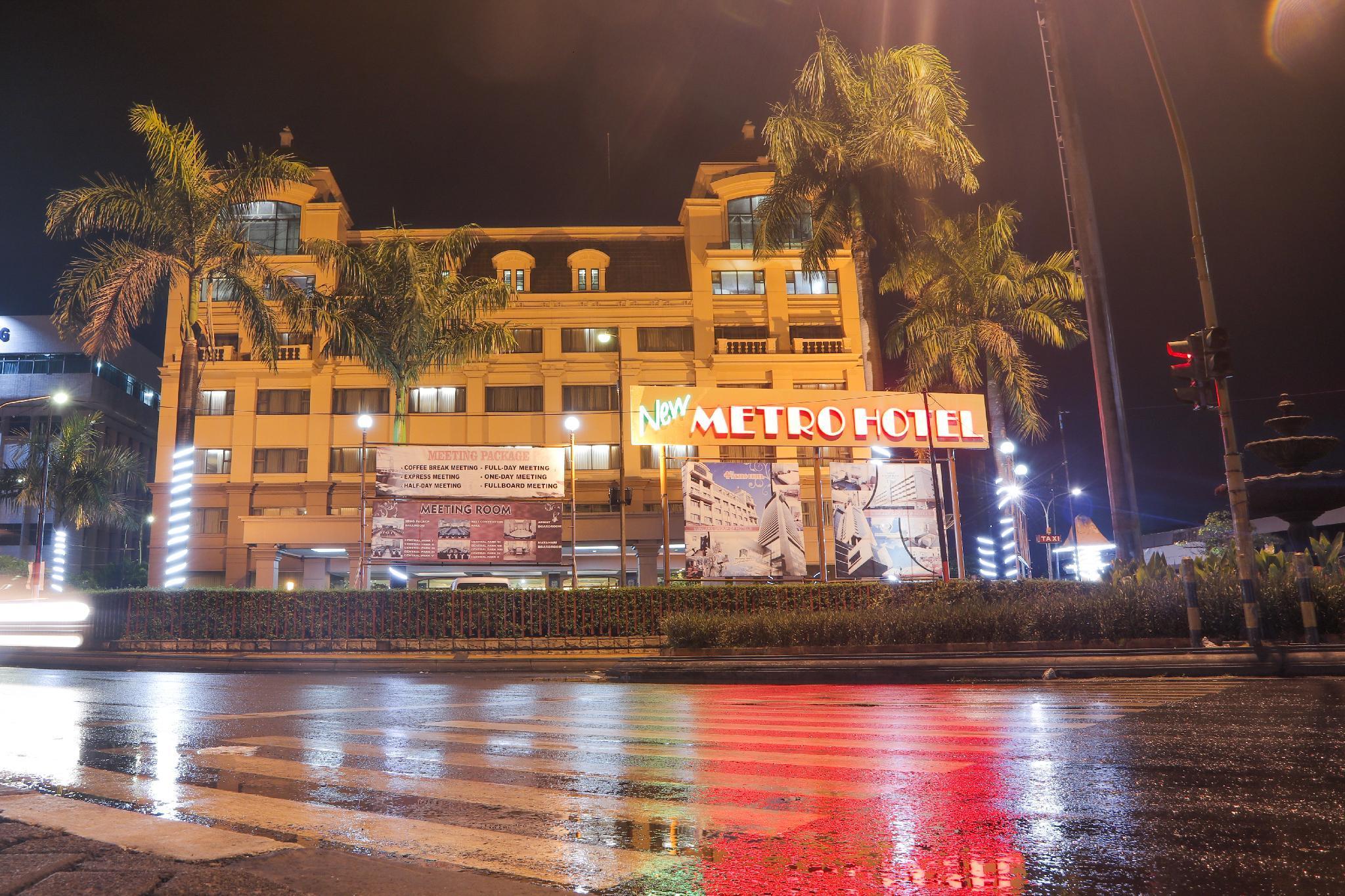 New Metro Hotel
