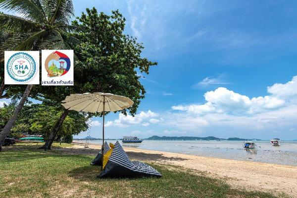 Blue Beach Apartment - Jacuzzi Room - 159 Phuket