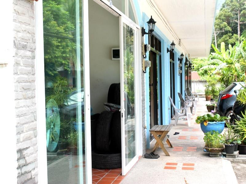 Bangwan Apartment