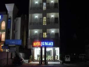 Hotel JK Palace